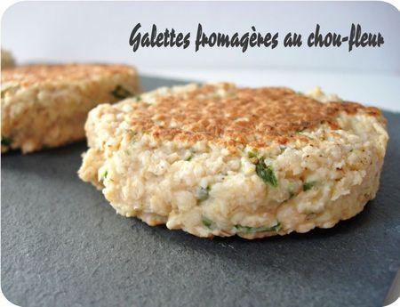 galettes fromagères au chou-fleur (scrap2)