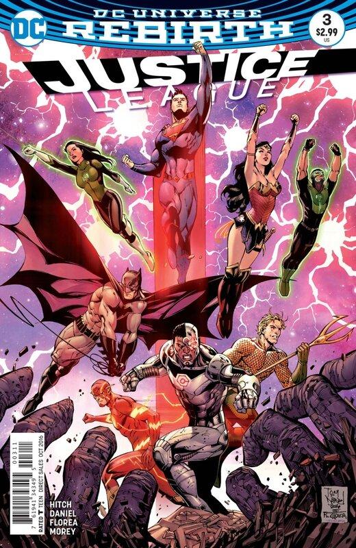 rebirth justice league 03