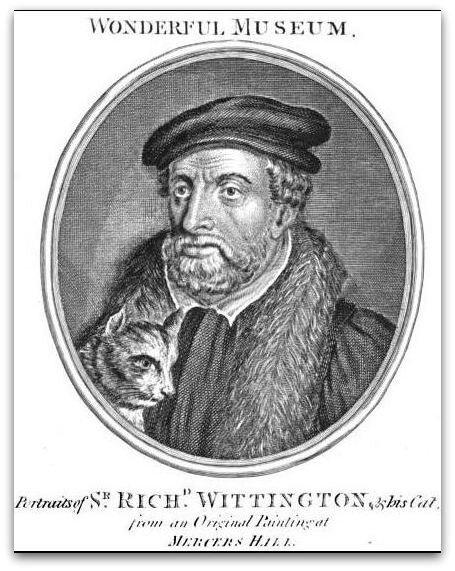 Wittington z