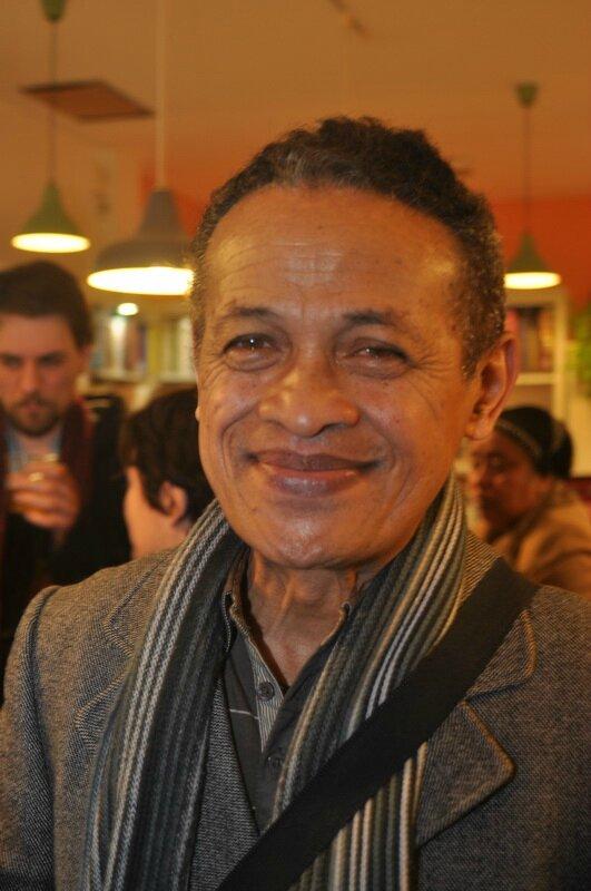 © By Mike UDOFIA - 11e Poetes des Afriques 19-3-14 - 082