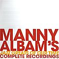 Manny Albam - 1957-58 - Manny Albam's Jazz Greats Of Our Time (LoneHillJazz)