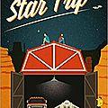 Star trip, de eric sénabre, chez didier jeunesse **