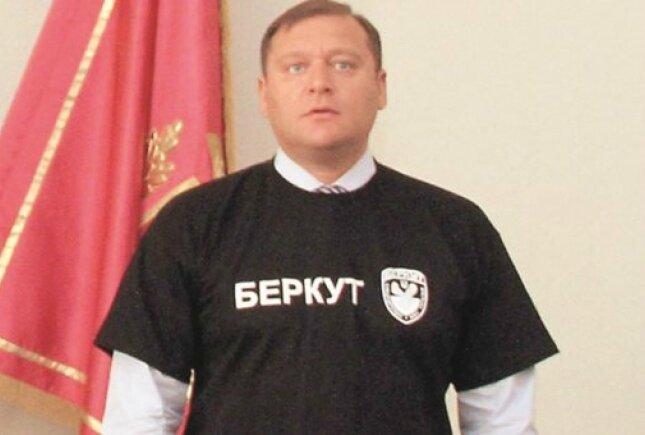 Mikhail Dobkine