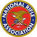 National Rifle Association (NRA) - 5 millions de membres en 2013