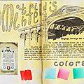 Smithfield's colours