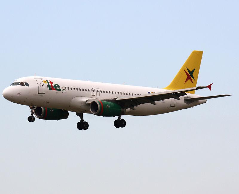 LTE INTERNATIONAL AIRWAYS
