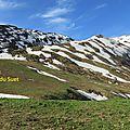 694 Massif des Grandes Rousses ski de rando 22 05 2016