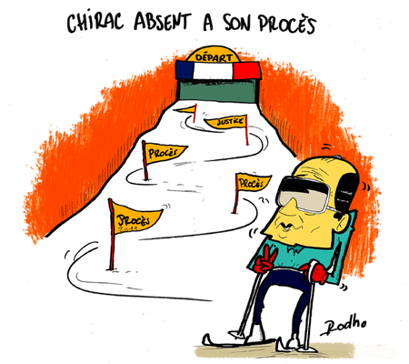 Chirac_proces_2011_absent
