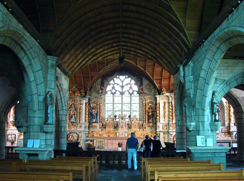 Sainte-Marie du Menez Hom 8