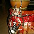 Les travaux rapides et serieux du plus puissant et grand maitre marabout papa lokossi du monde.