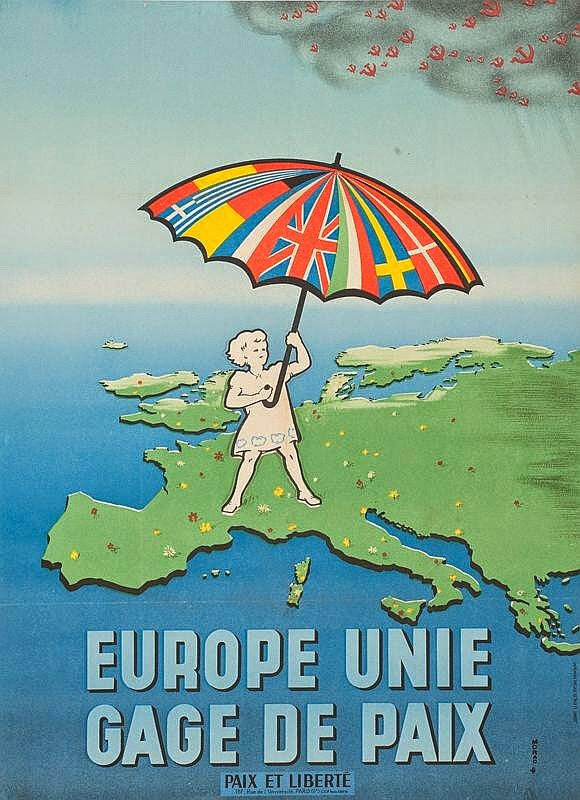 affiche_paix_europe unie