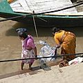 GANGA WASHINGS