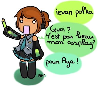 Paya : http://blogpaya.canalblog.com/