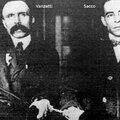 1925 - des gangsters innocentent sacco et vanzetti