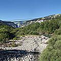 Commune: beauvezer (travaux en entreprise) cours d'eau: le verdon (hv4-3)