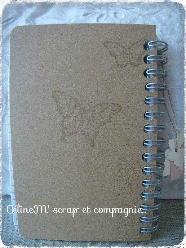 répertoire papillon 5