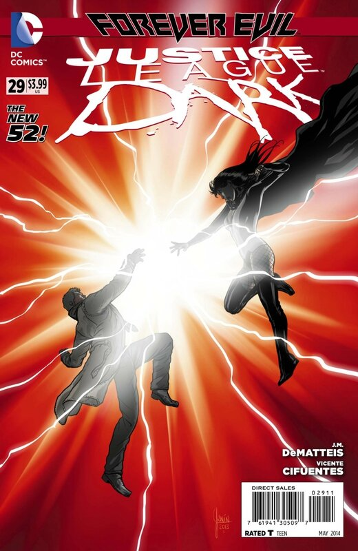justice league dark 29
