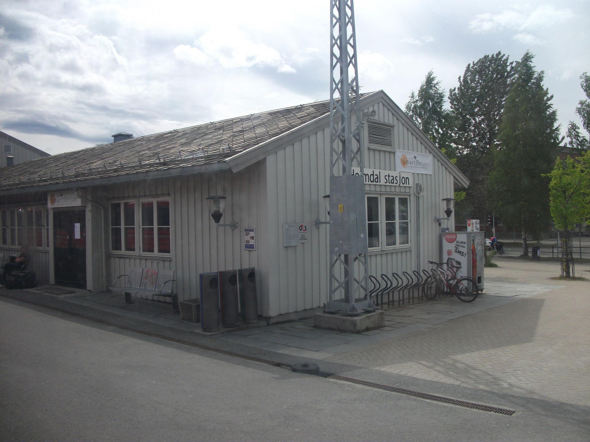 Heimdal (Norvège)