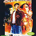 Test de shenmue ii - jeu video giga france