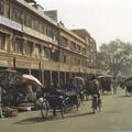 Rues de Jaipur