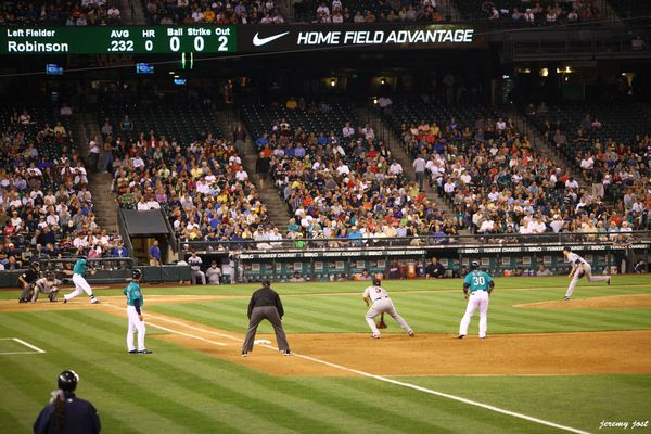 game mariners indians