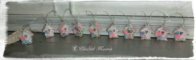 Minis nichoirs 1