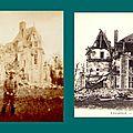 Patrimoine, destructions et tourisme de guerre 1914-1918