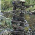 pierres en équilibre 3 wb