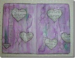 art journal février 3