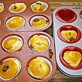 Muffins de