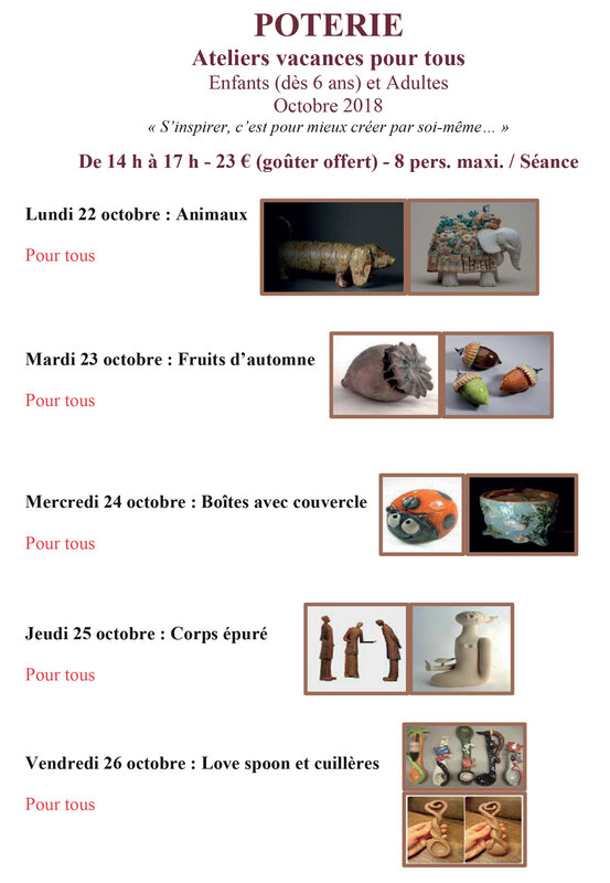 FLYER MDT stages octobre 2018-1