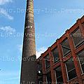 Anciennes photos d'usines