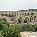 2014 - vacances le pont du gard