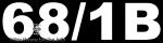 68-1B+