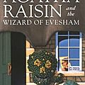 Agatha raisin and the wizard of evesham (m. c. beaton)