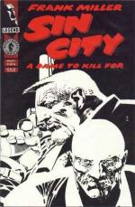 dark horse sin city a dame to kill for 03