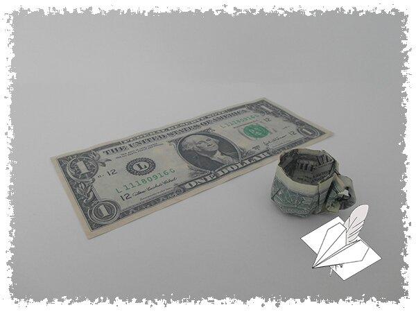 Avec quelques dollars, une tasse