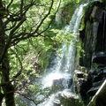 cascade du Cheix