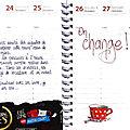 On change !