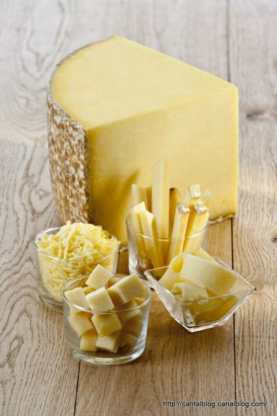 Cantal-ingredient