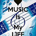 Music is my life... [230]