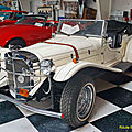 Mercedes gazelle kit car_01 - 19-- [-] HL_GF