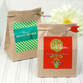 Personalized seed packet