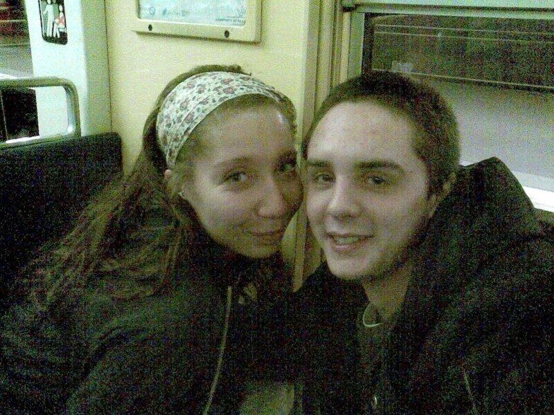 Bettina & Hugo