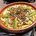 Bon plan : dégustez de bons plats marocains au trésor du maroc