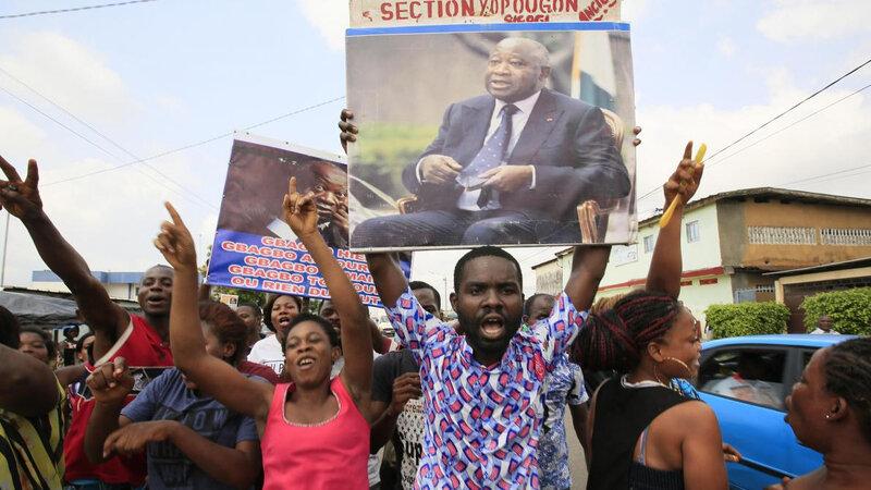 Le Président Laurent Gbagbo est l'homme de la situation en Côte-d'Ivoire. C'est pourquoi, ceux d'en face ont peur.
