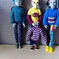 Monster high /les garçons