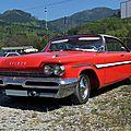 Desoto diplomat custom hardtop coupe-1959