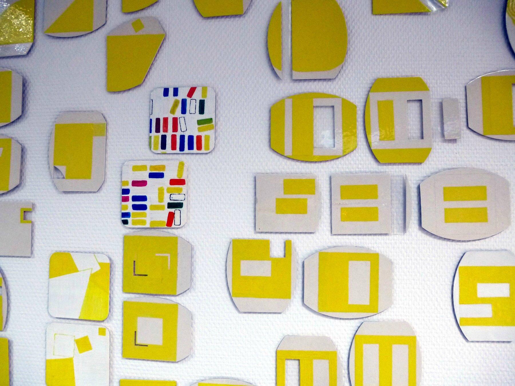 Ateliers portes ouvertes 2013 Auberge de Jeunesse RENNES