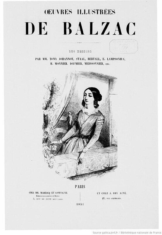 Balzac_Couverture_Edition_1851_Gallica